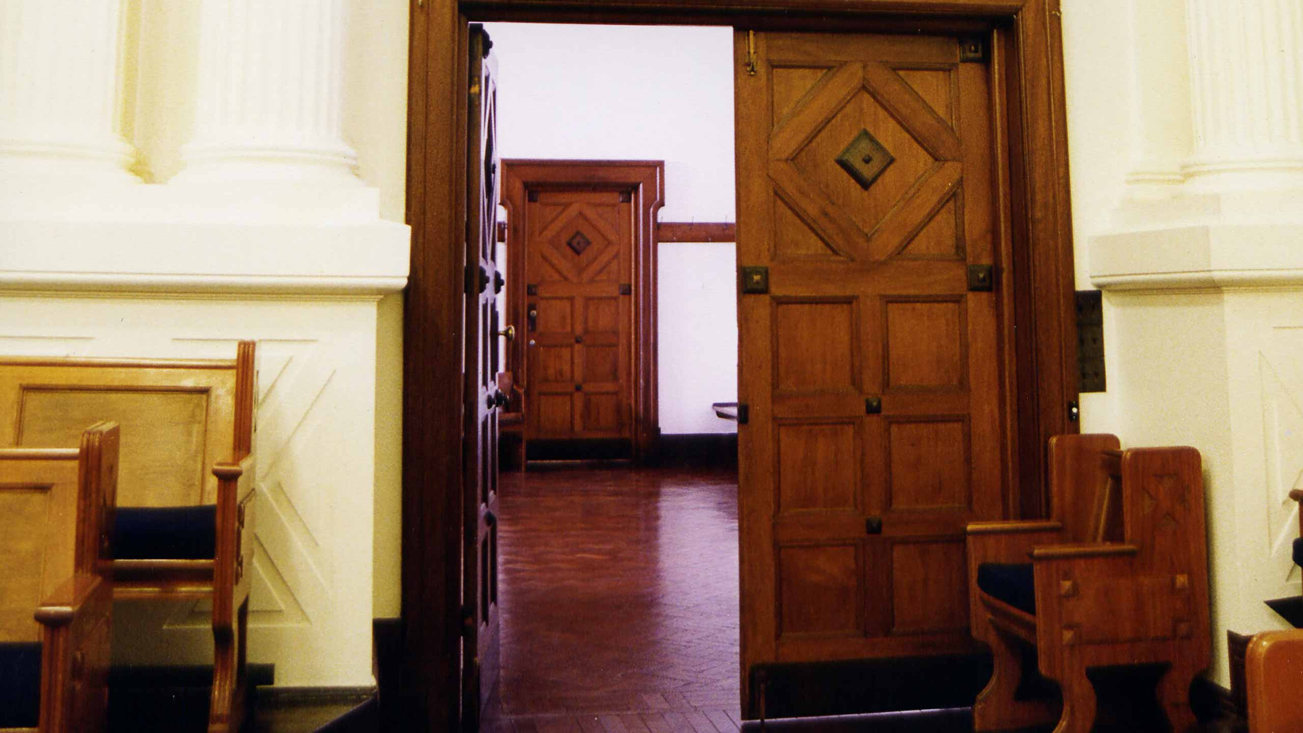 Way-Room-Doors